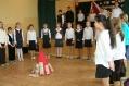 Akademia z okazji Święta Niepodległości w Szkole Podstawowej  ::