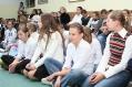 Gimnazjum w rocznicę Święta Niepodległości  ::