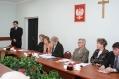 II sesja Rady Miejskiej - Mirosław Reczko nowym Burmistrzem Ciechanowca  ::