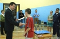 II Świąteczny Turniej w Tenisie Stołowym o Puchar Burmistrza Ciechanowca ::