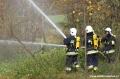 Ćwiczenia wysokomazowieckich jednostek OSP w Tworkowicach :: _15