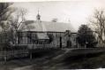 Kościół w Winnej Poświętnej - lata 50 XX wieku